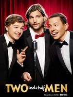 Two and a Half Men- Seriesaddict